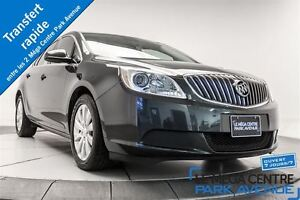 2015 Buick Verano * MAGS, CUIR/ TISSUS, CRUISE, A/C
