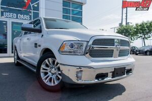 2014 Ram 1500 ONE OWNER / NO ACCIDENTS