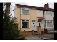 3 bedroom house in Middleton Road, Liverpool, L7 (3 bed)