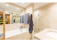 Luxurious 1 Bedroom flat, furnished in BELGRAVE COURT, WESTFERRY CIRCUS, CANARY WHARF, LONDON