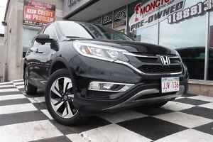 2015 Honda CR-V EX-L | AWD | Heated Seats | Sunroof |