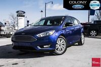 2015 Ford Focus FORD CERTIFIED, FINANCE FROM 1.9%!