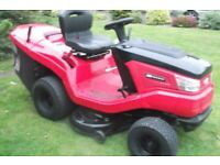 Solo By Alco Lawn Mower Ride-On Lawnmower For Sale Armagh Area