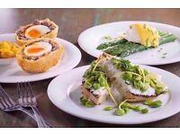 Kitchen Porter Needed for City Restaurant - Immediate start