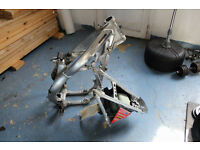 Parts for CRF 250R