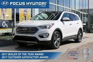 2014 Hyundai Santa Fe XL 3.3L AWD Limited