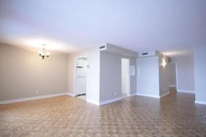 2 bedrooms | Ground floor  | AC + Heat + Hot water included