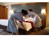 Floor Housekeeper - 24 Hours per Week (Weekdays Only) - LIVE IN/OUT