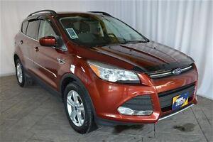 2014 Ford Escape SE AWD, BLACK-UP CAMERA, BLUETOOTH