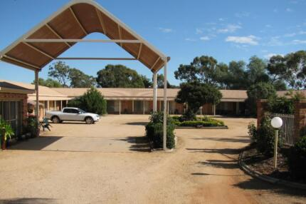 Leasehold Motel Tomingley Narromine Area Preview