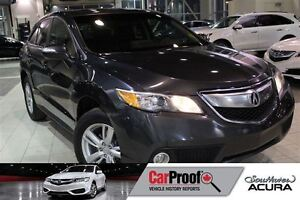 2014 Acura RDX TECH | Finance from 0.9% Extended Acura Warranty