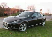 Mazda RX8 swaps