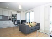 1 bed apartment located in popular BOW development MARNER POINT-TG