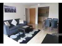 2 bedroom flat in Westfield Terrace, Sheffield, S1 (2 bed)