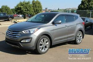 2013 Hyundai Santa Fe Sport 2.0T LIMITED AWD **JUST ARRIVED**