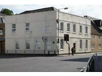 ST. NEOTS Office Space to Let, PE19 - Flexible Terms | 3 - 65 people
