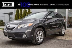 2014 Acura RDX Base w/Technology Package/Remote Starter