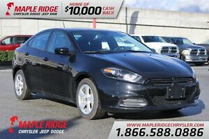2015 Dodge Dart SXT w/ Pwr Options & Keyless Entry