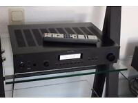 Rotel RA-12 Amp Intergrated Stereo Amplifier - Black - RA12 RA 12 Like new not Marantz