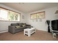 Large apartment situated on the ground floor with a private garden in a private development