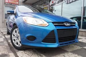 2014 Ford Focus SE | Heated Seats | Bluetooth | Trip Computer |