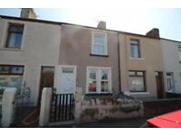 Two Bedroom Terraced House, Mainsgate Rd, Millom, Cumbria
