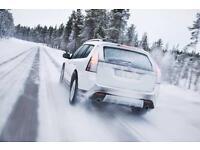 Driver - Chauffeur - Ski Season - France