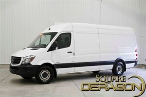 2014 Mercedes-Benz Sprinter 2500 High Roof, 170