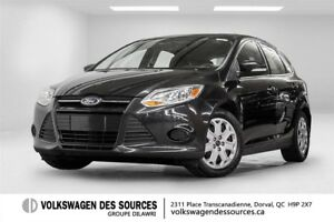 2014 Ford Focus SE, BLUETOOTH, A/C, $55/SEMAINE
