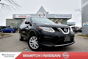 2015 Nissan Rogue S AWD *Bluetooth, Rear view monitor*