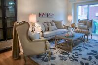 Three Bedroom Town Homes ForestView for Rent - 650 Woodcliffe...