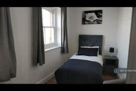 Studio flat in The Webberley, Stoke-On-Trent, ST1 (#1064758)