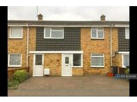 3 bedroom house in Montrose Close, Swindon, SN2 (3 bed)