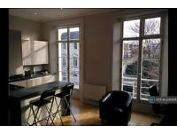 1 bedroom flat in Cathcart Road, London, SW10 (1 bed)
