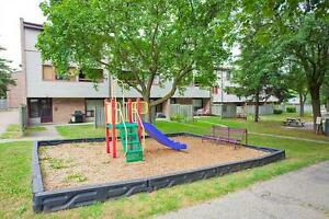 2 Bdrm Townhouse available at 90 Churchill Street, Waterloo Kitchener / Waterloo Kitchener Area image 3