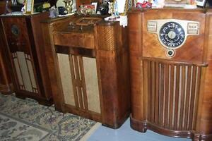 THE OLDE TYME RADIO CENTRE (ANTIQUE AUTO & HOME RADIO & CLOCK RE City of Toronto Toronto (GTA) image 1