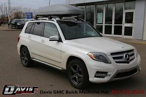 2014 Mercedes-Benz GLK-Class Base Leather! Heated seats! Sunr...