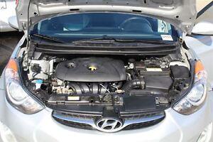2011 Hyundai Elantra GLS 1.8L *SUNROOF* LEATHER *LIFETIME WARRAN Edmonton Edmonton Area image 17