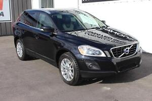 2010 Volvo XC60 T6 LOADED! AWD! NO ACCIDENTS!