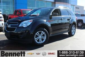 2015 Chevrolet Equinox 1LT - Back Up Cam, Heated Seats