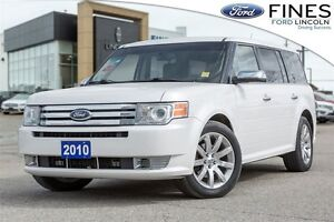2010 Ford Flex Limited - YOU CERTIFY & YOU SAVE!