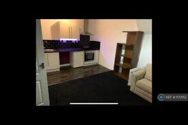 Studio flat in Station Road, Steeton, Keighley, BD20 (#1170152)