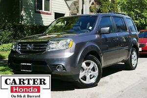 2015 Honda Pilot LX + MAY DAY SALE! + AWD + CERTIFIED!