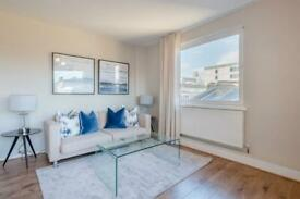 1 bedroom flat in Flat , Luke House, Abbey Orchard Street, London