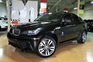 2012 BMW X6 M RED INTERIOR |5 PASSENGER | HEADS UP DISPLAY