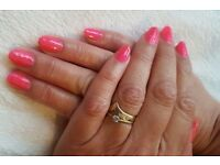 Beautiful Manicures - Specialising in Gel Manicures and Nail Repair