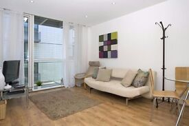 2 Bed Flat - Tower Hill