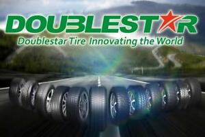 """**BRAND NEW TIRES SALE** Best price in Toronto 14"""" 15"""" 16"""" 17"""" 18"""" 19"""" 20"""" DOUBLE STAR one year warranty .free delivery"""