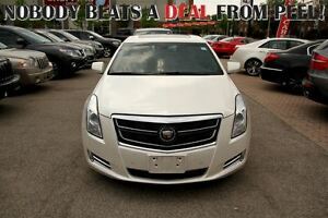 2014 Cadillac XTS AWD Vsport Platinum CERTIFIED & E-TESTED!**SUM