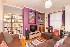 Large 2 bed house in Harehills PLUS FULLY CONVERTED BASEMENT